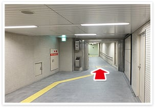 今里筋線アクセス写真3