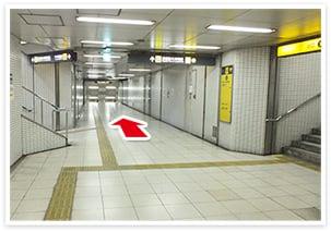 今里筋線アクセス写真4