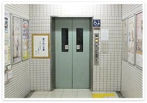 長堀鶴見緑地線アクセス写真3